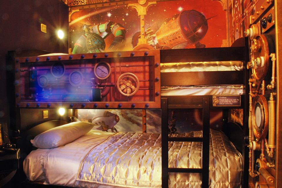 Surrey Hotel Rooms