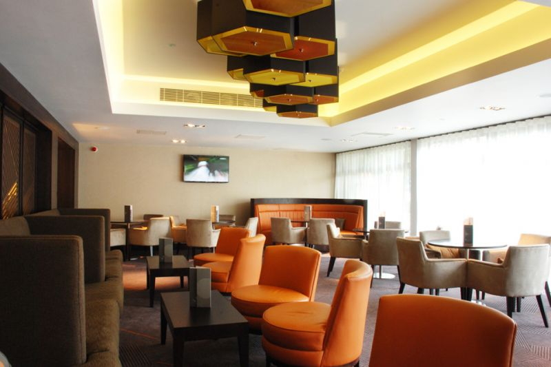 Fileturn Ltd Strip Out And Full Refurbishmen Of Hilton