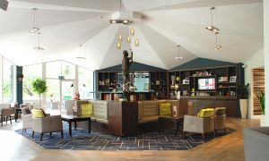 Holiday Inn: Stratford-upon-Avon