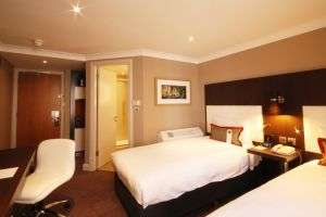 Hilton Doubletree Ealing – Bedrooms Bedroom overview2.jpg