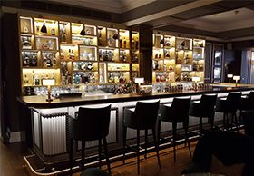 Browns Hotel - Donovan Bar