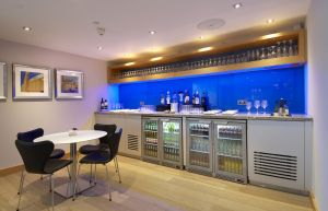 Hilton Hotels: Heathrow & Bath
