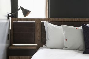 The Hoxton Hotel: Holborn