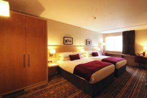 Brunel University Lancaster Lodge & Spa